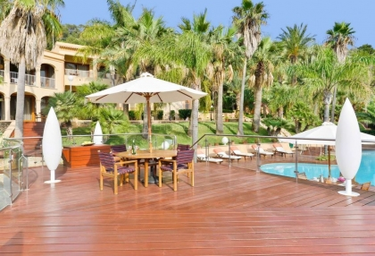 Large private estate with sea views of Ibiza Town_6