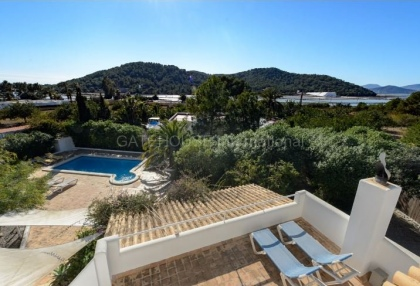 detached villa for sale in the reserve of Las Salinas with rental license_9