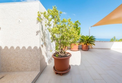 Sea view apartment for sale close to Cala Conta_10