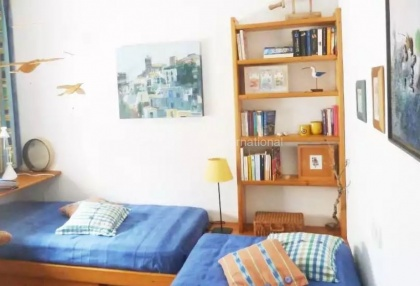 Two bedroom penthouse apartment in Santa Eularia with sea views_5