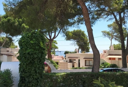 Two bedroom apartment for sale in Santa Eularia_1