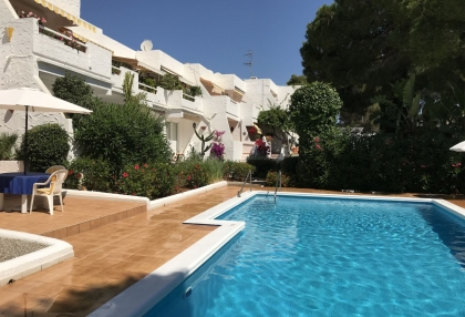 Two bedroom apartment for sale in Santa Eularia_12
