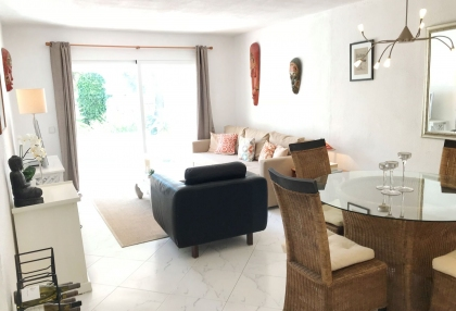 Two bedroom apartment for sale in Santa Eularia_3