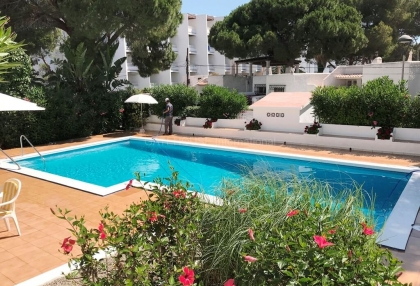 Two bedroom apartment for sale in Santa Eularia_7
