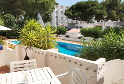 Two bedroom apartment for sale in Santa Eularia_9