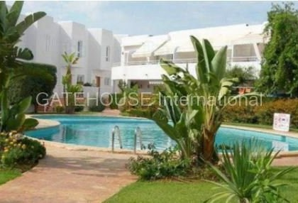Two bedroom duplex apartment for sale in Santa Eularia_0