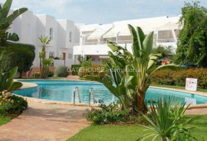 Two bedroom duplex apartment for sale in Santa Eularia_1