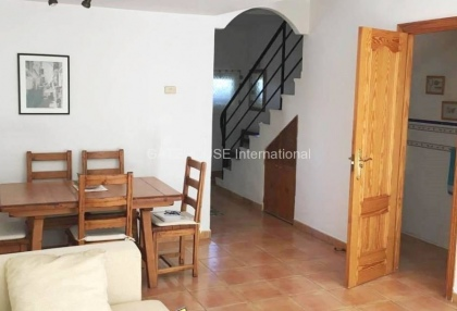 Two bedroom duplex apartment for sale in Santa Eularia_4