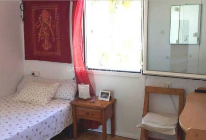 Two bedroom duplex apartment for sale in Santa Eularia_5