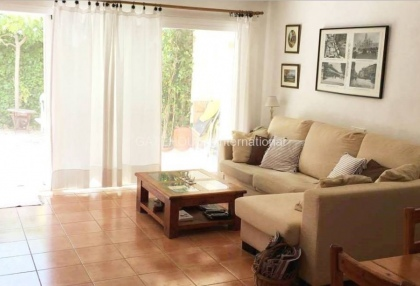 Two bedroom duplex apartment for sale in Santa Eularia_8