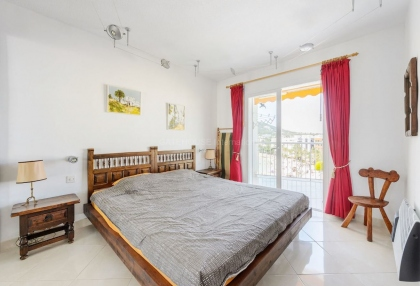 One bedroom frontline apartment for sale in Santa Eularia_7