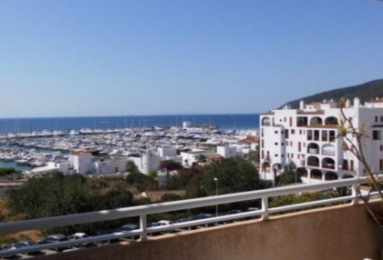Modern and bright Penthouse for sale in Santa Eulalia_1