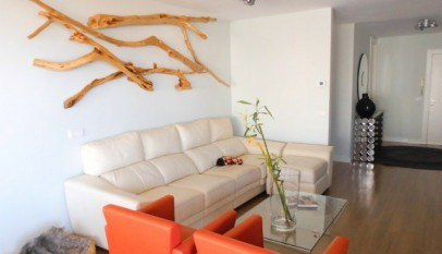 Modern and bright Penthouse for sale in Santa Eulalia_11