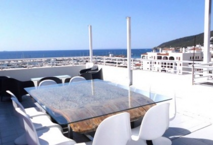 Modern and bright Penthouse for sale in Santa Eulalia_2