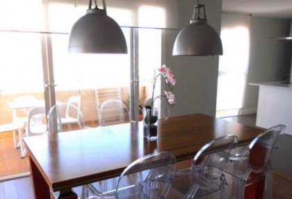 Modern and bright Penthouse for sale in Santa Eulalia_4