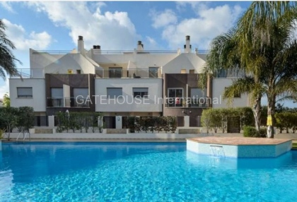 Modern Townhouse for sale in Santa Eularia_1