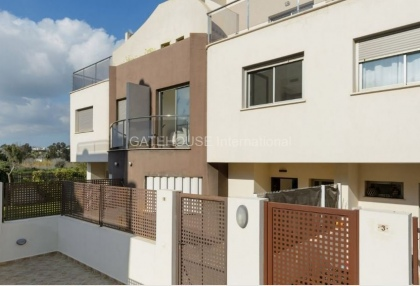Modern Townhouse for sale in Santa Eularia_7