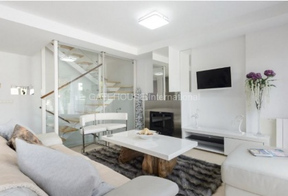 Modern Townhouse for sale in Santa Eularia_8