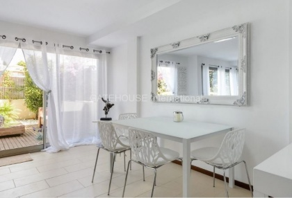 Modern Townhouse for sale in Santa Eularia_9