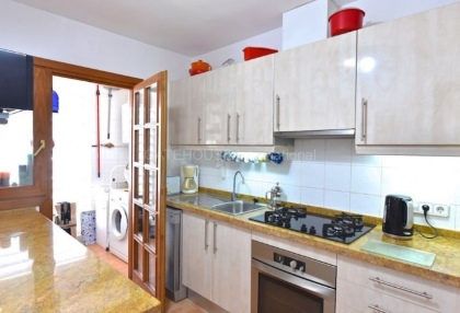 Top floor apartment for sale in san Carlos_6