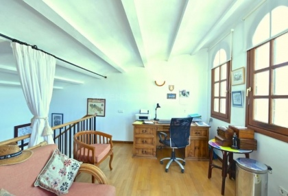Top floor apartment for sale in san Carlos_8
