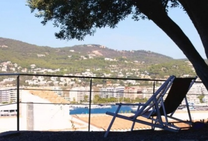 Two bedroom apartment for sale in Dalt Vila_11