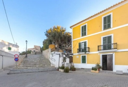 Two bedroom apartment for sale in Dalt Vila_2