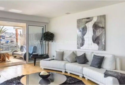 Luxury apartment for sale in Marina Botafoch_6