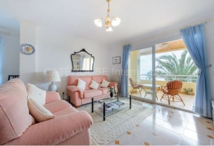 Frontline sea view apartment for sale in Santa Eularia_2