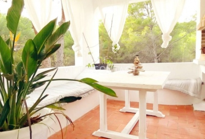 Two bedroom apartment for sale in Valverde_1