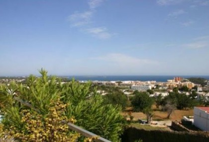 4 bedroom Santa Eularia villa for sale with stunning sea views 4