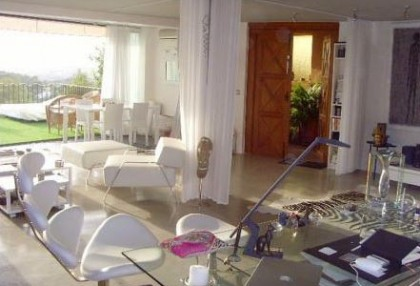 Triplex villa for sale Ibiza town with views over Talamanca 10