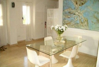 Triplex villa for sale Ibiza town with views over Talamanca 7