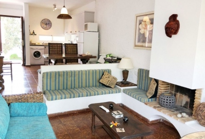 Two bedroom apartment for sale in Siesta_4