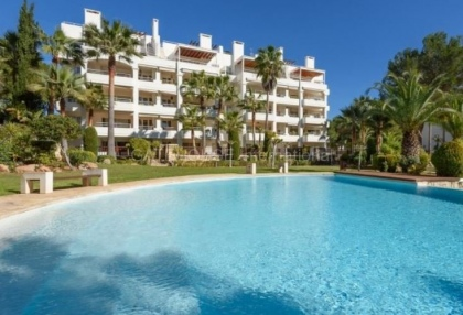 Four bedroom apartment for sale in San Carlos_1