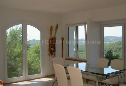 Mountain home for sale in Santa Eulalia_4