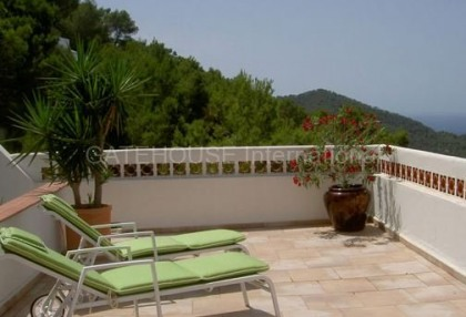 Mountain home for sale in santa Eulalia_1