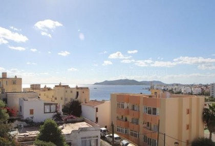 Architect designed house for sale in Ibiza Town_1