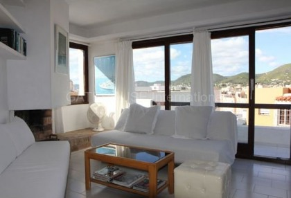 Architect designed house for sale in Ibiza Town_5