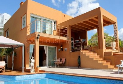 Luxury villa for sale in San Jose_1