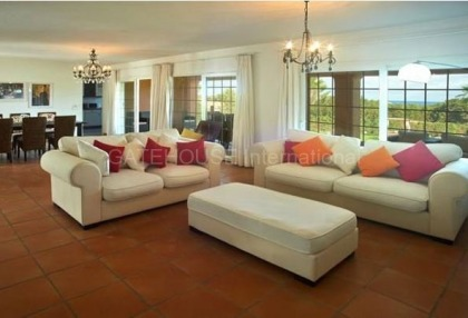 Luxury villa for sale in San Jose_4