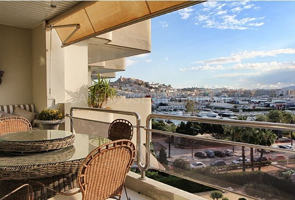 Apartment for sale Ibiza Town | Ibiza properties for sale