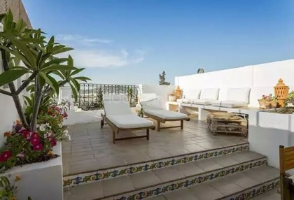 Two bedroom apartment for sale in Ibiza Old Town_1