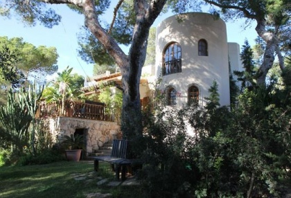 Luxury villa for sale in San Jose, Ibiza_1