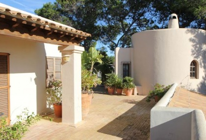 Luxury villa for sale in San Jose, Ibiza_5