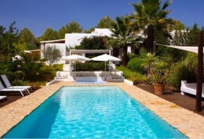 Country House with pool & guest house for sale Santa Eularia Ibiza Town 1