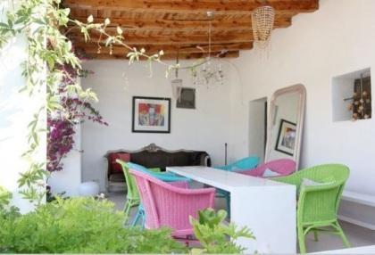 Country House with pool & guest house for sale Santa Eularia Ibiza Town 10