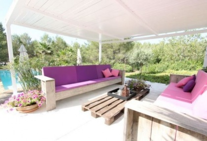 Country House with pool & guest house for sale Santa Eularia Ibiza Town 11