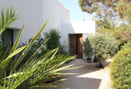 Country House with pool & guest house for sale Santa Eularia Ibiza Town 13
