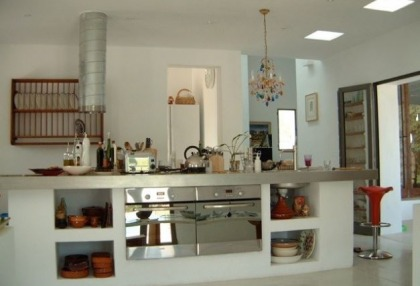 Country House with pool & guest house for sale Santa Eularia Ibiza Town 17